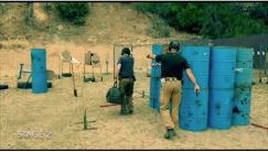 Shooting Camp 2019 - IDPA Stages